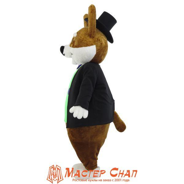 ростовая кукла Собака Коржик
