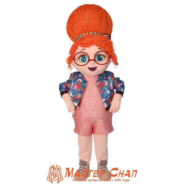 Джинглики ростовая кукла Котя официальная